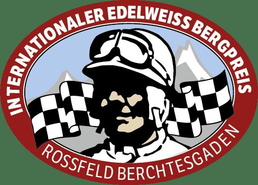 Logo Internationaler Edelweiß-Bergpreis Roßfeld Berchtesgaden